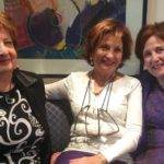 Arabic has a Jewish dialect, and these women speak it