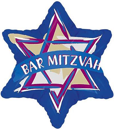 Bar Mitzvah: Joshua O - Iraqi Jewish Association Of ...