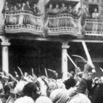 The Nazi-inspired Pogrom That Triggered Iraqi Jews' Escape to Israel