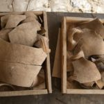 Evidence of Babylonian destruction of Jerusalem unearthed in City of David