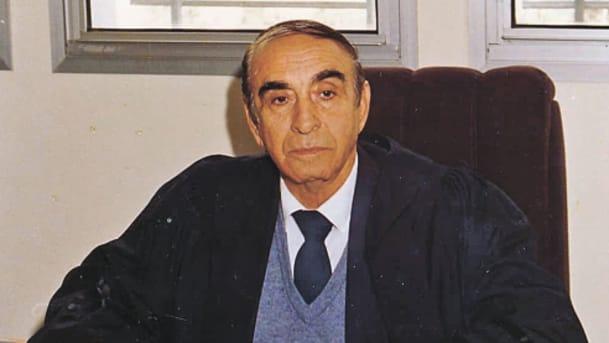 Yoav Byron Kattan, 1923-2019.