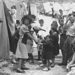Don't forget the Jewish refugees from Arab and Muslim lands